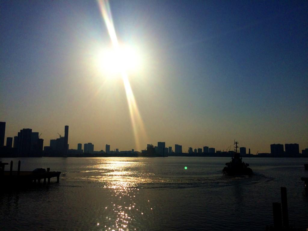 Tokyo Bay No.3