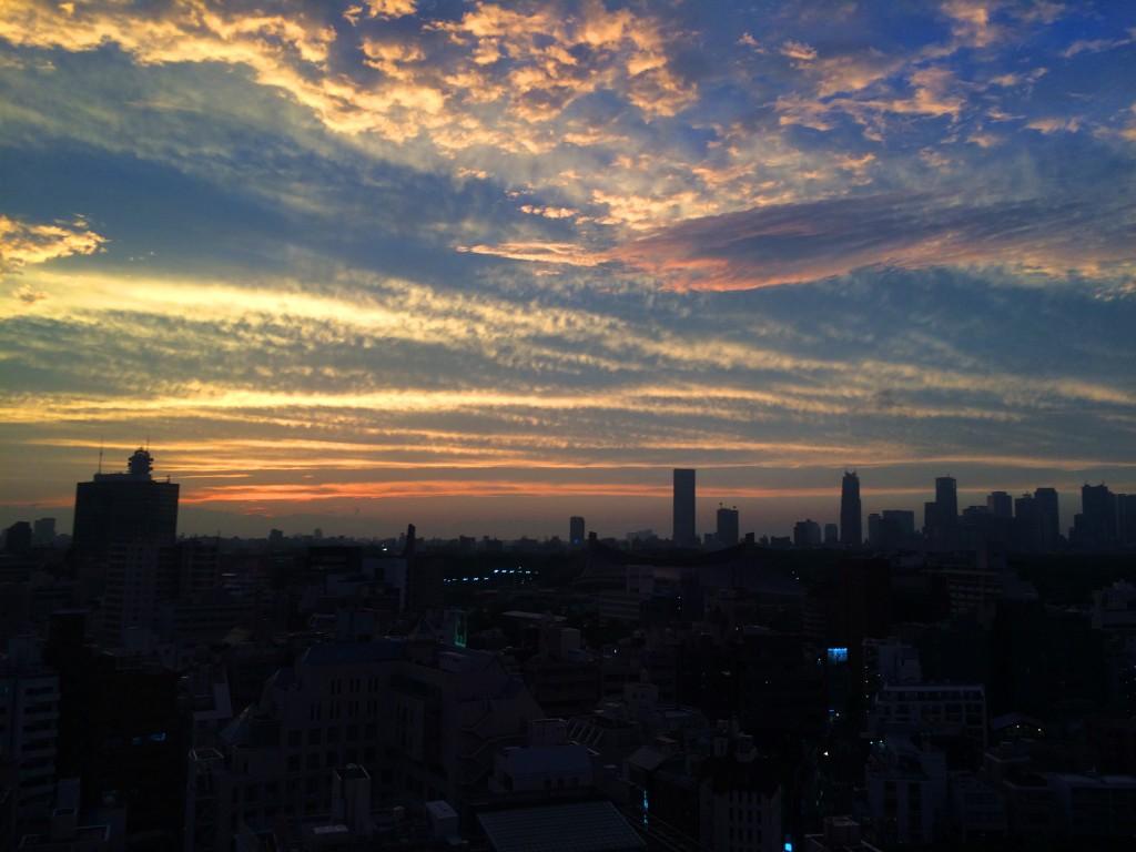 Sky No.2