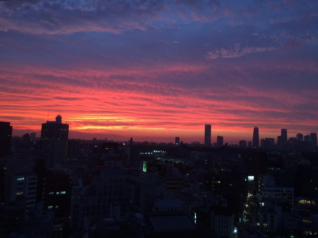 Sky No.3