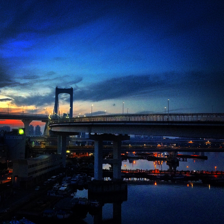 Tokyo Bay No.5