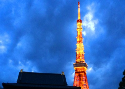 Tokyo Tower No.2