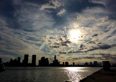 Tokyo Bay No.4