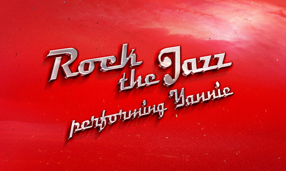 Rock the Jazz Vol.1